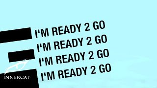 Ale Mendoza Ft. Dyland & Lenny - Ready 2 Go (Remix) - Lyric Video