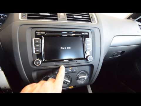 2014 Volkswagen Jetta TDI Premium Diesel New Car at Trend Motors VW Rockaway, NJ Morris