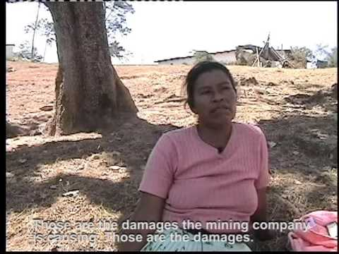 Mining Re-Sisters from Guatemala