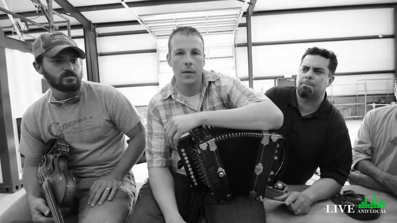 La Recolte Traditional Cajun Music Video - YouTube