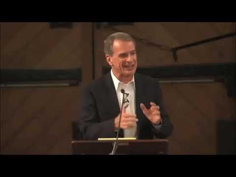 Повелел ли Бог в Библии совершить геноцид? Доктор Уильям Лейн Крейг