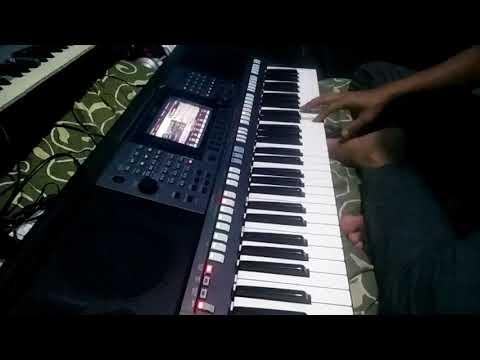 Ya Habibal Qalby - Yamaha PSR S770