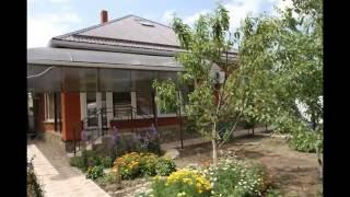 Продается роскошный дом 105 кв. м для любителей комфорта в ст. Северская Краснодарский край.