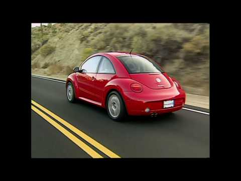 Great Cars: VW Beetle