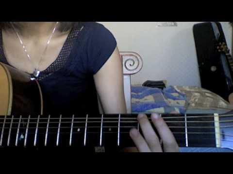 Jackson chords and how to play - YouTube