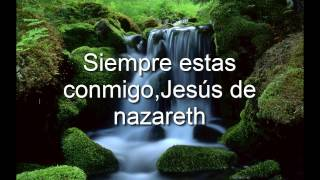 Jesus de nazaret cancion