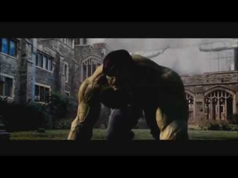 THE NEXT AVENGERS HEROES Of TOMORROW Trailer(FanMade)