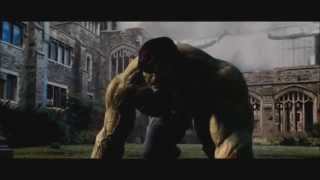 Next Avengers Heroes Tomorrow Trailer Fanmade