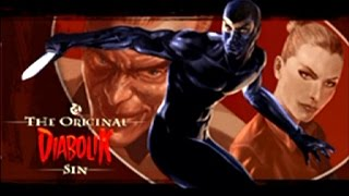 Diabolik: The Original Sin ... (PS2)