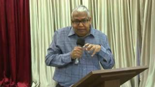 Breakthroughs: Breaking Through from the 7 Spirits - Ps Sam Dharam