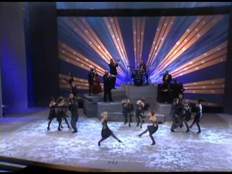 """""""Sing, Sing, Sing"""" - Fosse (Original Broadway Production, 1998)"""