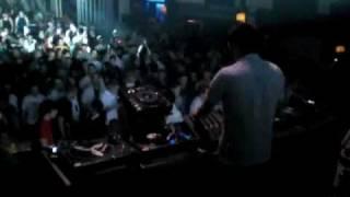 Kalamar dj @ HELL, Groove (28-03-09) vid 2