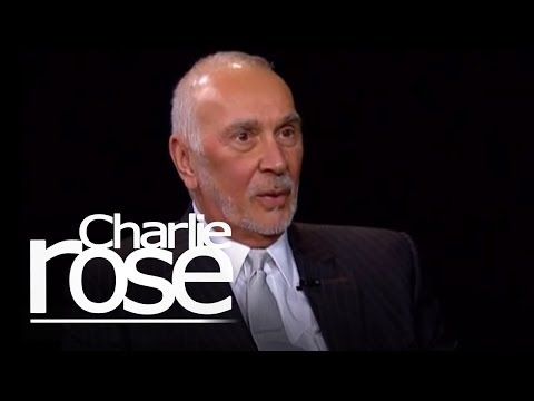 Frank Langella (04/24/12) | Charlie Rose