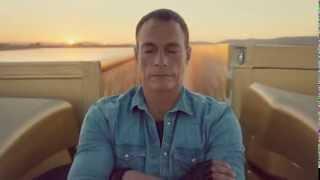 Жан-Клод Ван Дамм в рекламе грузовиков Вольво(, 2013-11-14T13:36:31.000Z)