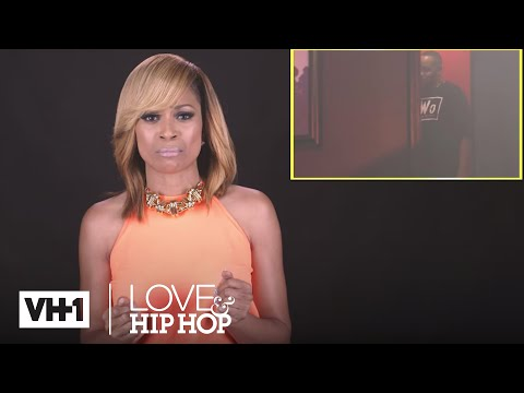 Love & Hip Hop: Atlanta | Check Yourself Season 3 Episode 16: Karlie