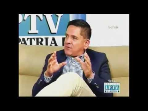 Entrevista al Gerente General de BYD Colombia  Motor S.A.S.
