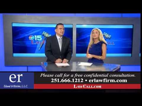 9/25/2017 - Contingency Fees - Mobile, AL - LawCall - Legal Videos