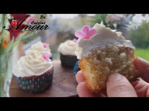 recette-cupcakes-à-la-vanille-à-la-crème-au-beurre-vanillée,-extra-facile-et-rapide