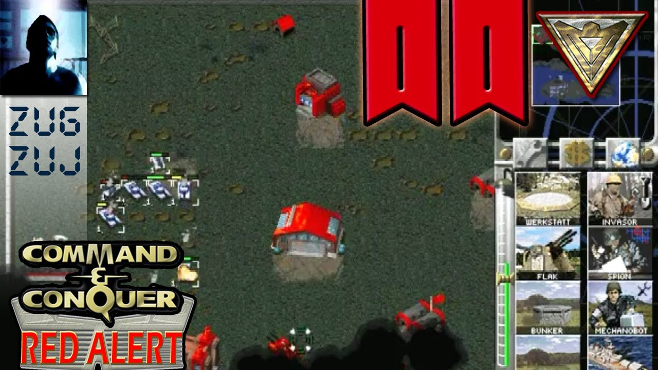 Command & Conquer Alarmstufe Rot 3 – Patch 1.04 - Download ...