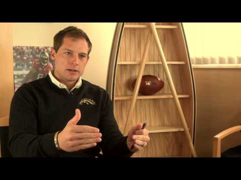 Coach Fleck Video Series: Row the Boat