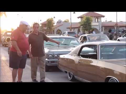 The Sunday Cruise in Tolleson by Arizona Events