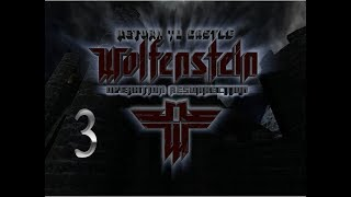 Return to Castle Wolfenstein: // Operation Resurrection // (PS2/PCSX2) (Ras el-Hadid) Part 3