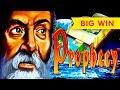 Prophecy Slot - BIG WIN BONUS, AWESOME!