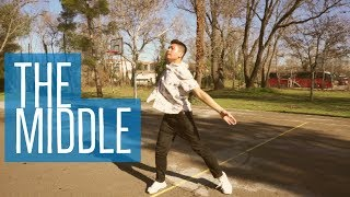 The Middle - Zedd Choreography