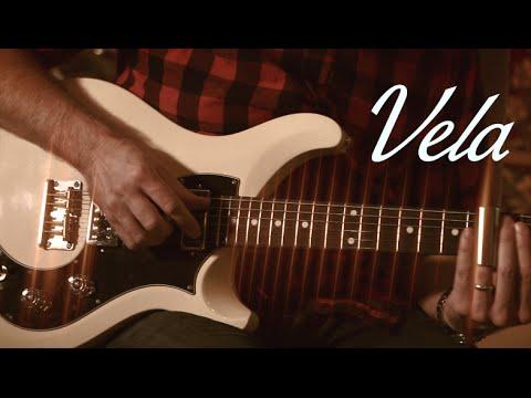 The PRS S2 Vela