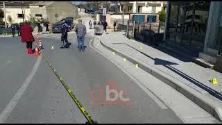 Dy te vrare dhe nje i plagosur ne Vlore | ABC News Albania