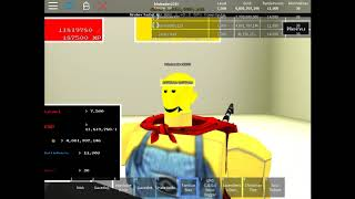 All boss in multiverse (AU RPG) Roblox