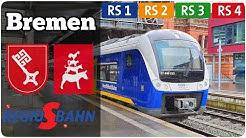 Regio S Bahn Bremen