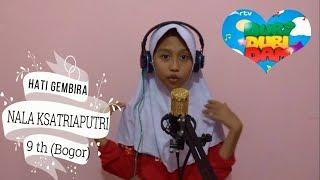 #savelaguanak HATI GEMBIRA | Lagu Anak Indonesia