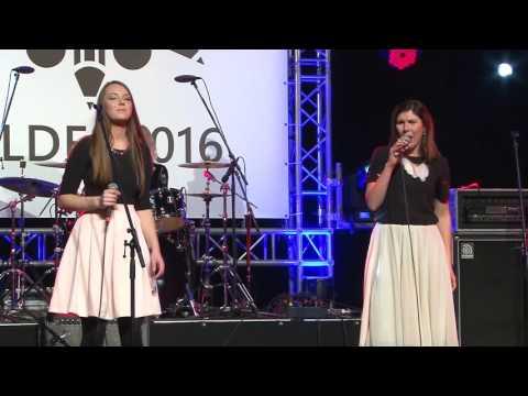 Summer Knight Band un Rūta Dūduma - Naktsputni (BILDES 2016)