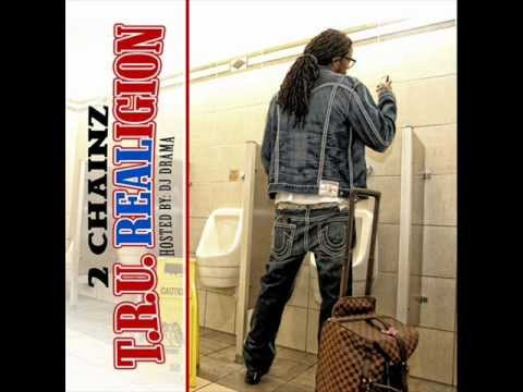 2 Chainz - K.O. (Feat. Big Sean) / [T.R.U. REALigion]