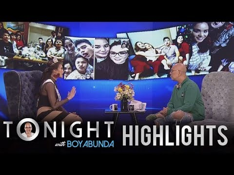TWBA: Michele shares her Bb. Pilipinas experience