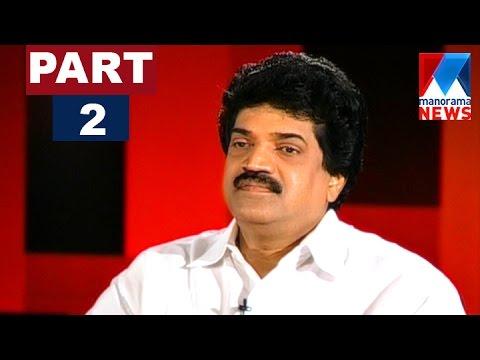 M G Sreekumar in Nere Chowe - Part 2 | Old episode  | Manorama News