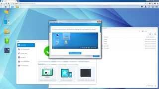 Synology Diskstation DS214play - DSM 5.1 Teil #8 Cloudstation