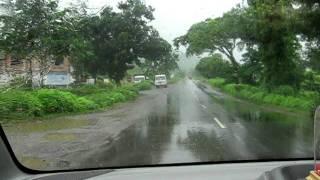 Visit to Dapoli, Maharashtra