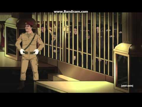 Dethklok Andromeda anime version