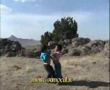 kücük sumocular   bozköy