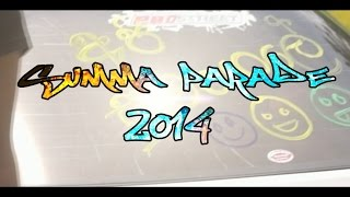 SSC Summa Parade `14 - Sri Sumangala College Annual Vehicle Parade 2014 [ Official Video ]