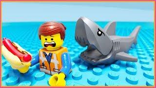 Lego The Movie 2 - Shark Attack