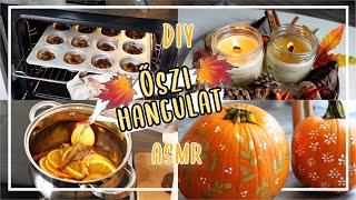 Őszi készülődés - DIY + recept | Viszkok Fruzsi