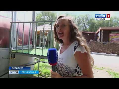 Если аттракцион не повеселил, а покалечил: кто ответит за ЧП в парке 50-летия СССР