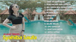 Download lagu DJ Syahiba Saufa Terbaru 2020 [ Full Album ] 💛 Lagu Jawa Terbaru 2020 Terpopuler Saat Ini &