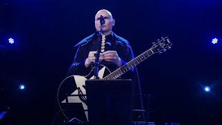 "Billy Corgan: ""Processional""   Gruenspan, Hamburg; Germany 2019-6-22"