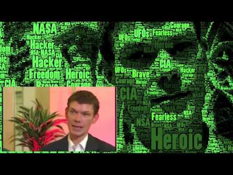 Meet Gary McKinnon...Hero To UFO Researches World Over, UFO Sighting News.