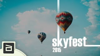 SKYFEST 2015 | Glimpses Video | Amplify