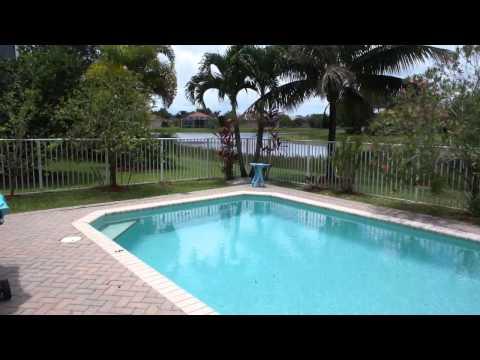 Venetian Isles resale home for sale, active adult over 55 community Boynton Beach FL